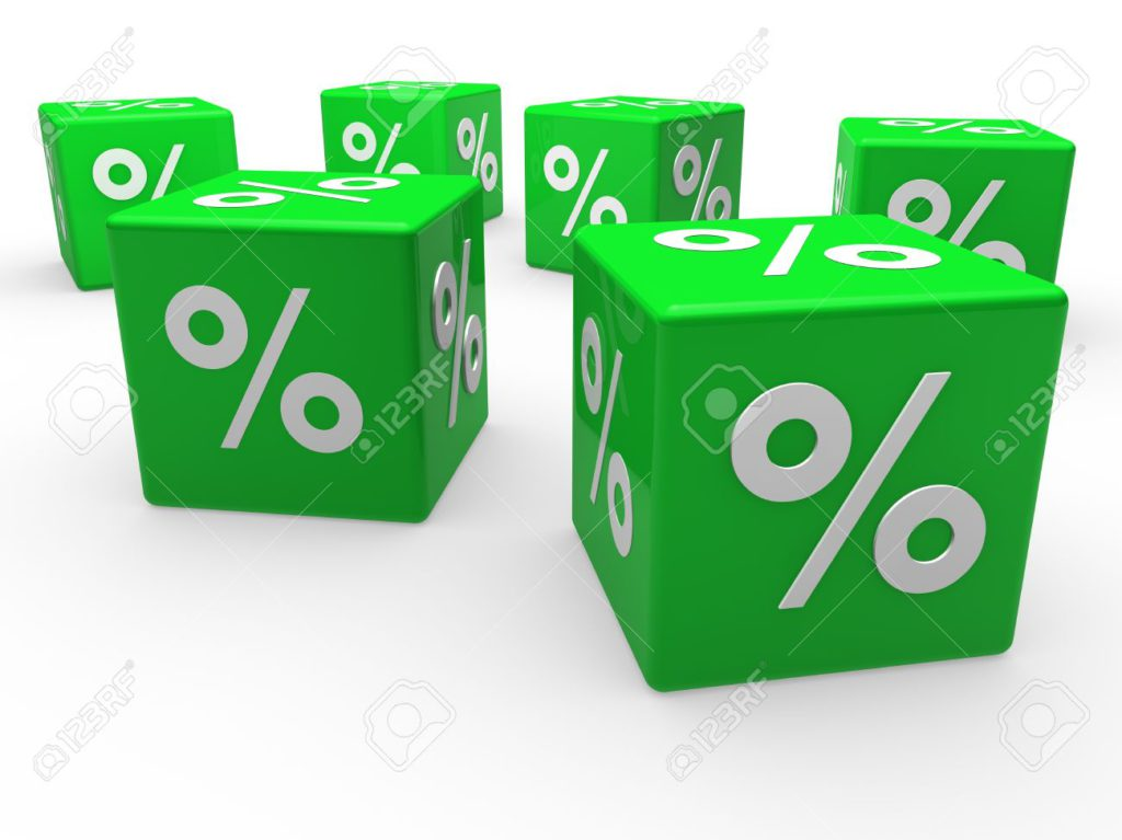 10508942-3d-cube-green-sale-discount-retail-percentage-Stock-Photo